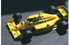Lotus Honda 1987 Senna