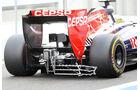 Luiz Razia - Toro Rosso - Young Driver Test - Abu Dhabi - 8. November 2012