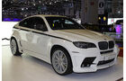 Lumma Design, BMW X6, Tuner, Messe, Genf, 2011