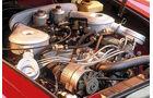 MGB GT V8, Motor