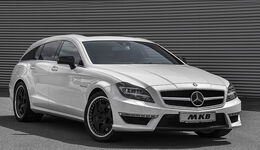 MKB P 700 Mercedes CLS Shooting Brake 63 AMG