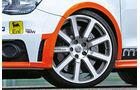 MTM-Audi A1 Nardo Edition, Vorderrad, Felge
