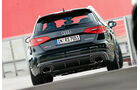 MTM Audi RS3 Sportback, Heckansicht
