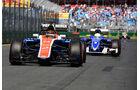 Manor - Formel 1 - Formcheck - GP Australien 2016