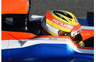 Manor Racing - Technik - Barcelona Tests - 2016