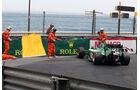 Marcus Ericsson - Caterham - Formel 1 - GP Monaco - 22. Mai 2014