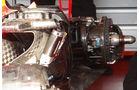 Marussia - Formel 1-Test - Mugello - 1. Mai 2012