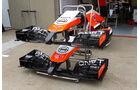 Marussia - GP Kanada - Montreal - 5. Juni 2014