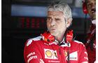 Maurizio Arrivabene - Ferrari - Formel 1 - GP Australien - Melbourne - 18. März 2016