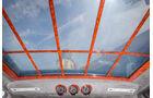 Maybach 62, Panoramafenster