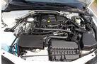 Mazda MX-5 2.0, Motor, Motorraum
