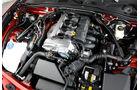 Mazda MX-5 Skyactiv-G 180, Motor