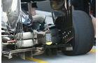 McLaren - Formel 1 - Bahrain - Test - 19. Februar 2014