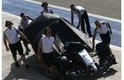 McLaren - Formel 1 - Bahrain - Test - 20. Februar 2014