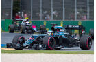 McLaren - Formel 1 - Formcheck - GP Australien 2016
