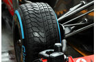 McLaren - Formel 1 - GP Australien - 16. März 2013