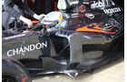 McLaren - MP4-31 - Technik - F1 2016