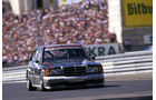 Mercedes 190 E 2.5-16 Evo II, DTM
