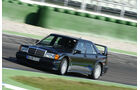 Mercedes 190E Evolution 2 Front