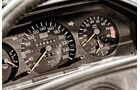 Mercedes 300 CE-24, Rundinstrumente