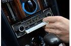 Mercedes 450 SEL 6.9, Radio