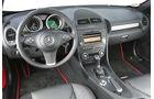Mercedes Benz SLK 350