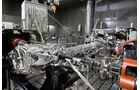 Mercedes Benz SLS AMG Flügeltürer