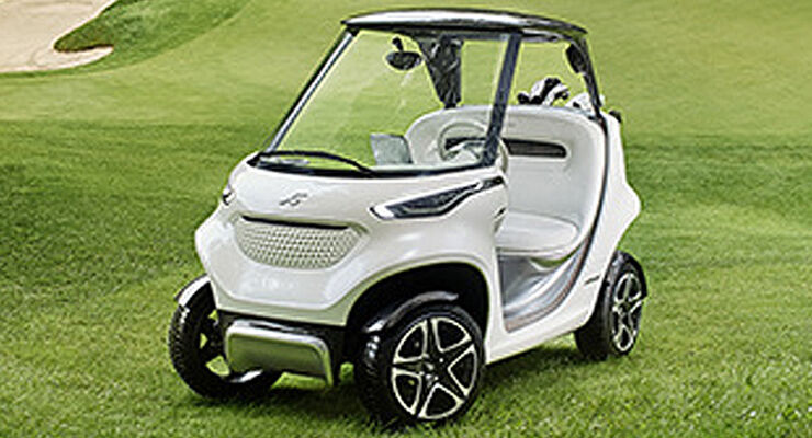 mercedes baut golf car 2016 auto motor und sport. Black Bedroom Furniture Sets. Home Design Ideas