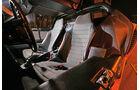 Mercedes C 111, Stuttgart, Cruising, Impression