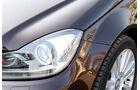 Mercedes C-Klasse, Smart, Frontscheinwerfer