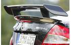 Mercedes CLK 63 AMG Black Series