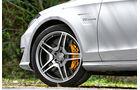 Mercedes CLS 63 AMG Performance Package, Felge