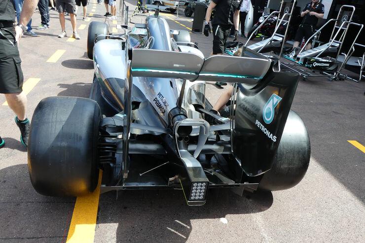 Fotos GP Monaco 2016
