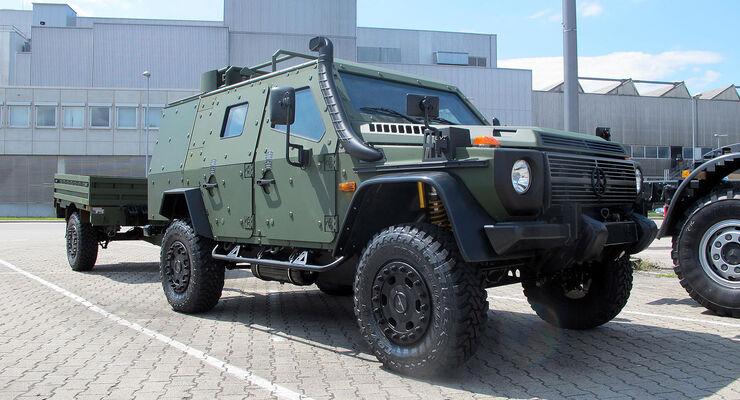 Class Car F Arma