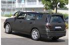 Mercedes GL Erlkönig