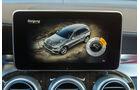 Mercedes GLC 250d 4Matic - Fahrbericht - Kompakt-SUV - Fahrmodus