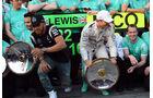 Mercedes - GP Australien 2016