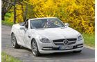 Mercedes SLK