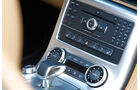 Mercedes SLS AMG Roadster, Entertainmentsystem