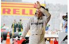 Michael Schumacher GP Brasilien 2012