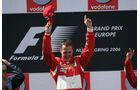 Michael Schumacher - GP Europa 2006