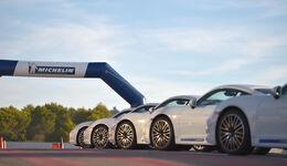 Michelin Professional Race Coaching