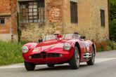 Mille Miglia 2015, Impression, Alfa Romeo 750 Competizione