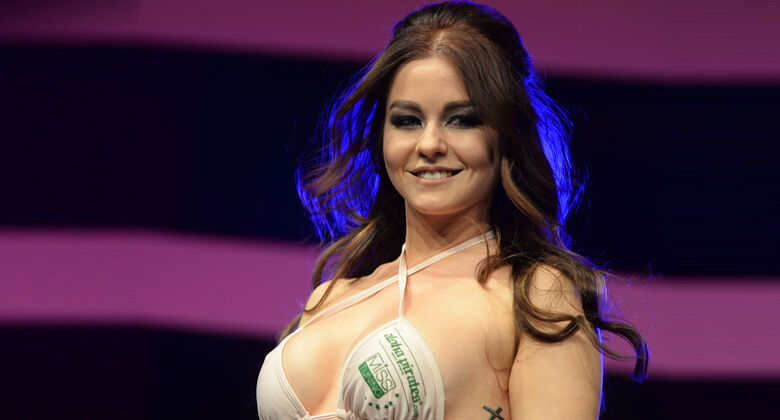 Miss Tuning 2016, Wahl, Tuningworld Bodensee