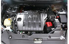 Mitsubishi ASX 1.8 DI-D 4WD, Motor
