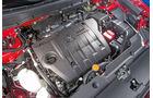 Mitsubishi ASX, Motor