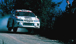 Mitsubishi Lancer Evolution IV, Kaufberatung, Japan-Sportwagen, Youngtimer