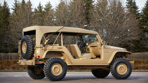 Moab Easter Jeep-Safari Concepts 2015 – Jeep Staff Car