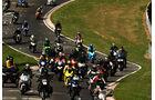 Motorräder Nürburgring