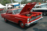 Muscle Car Ford Fairlane